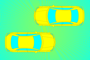 To Avoid Crashes, New Cars Could Be Required To 'Talk' To Each Other