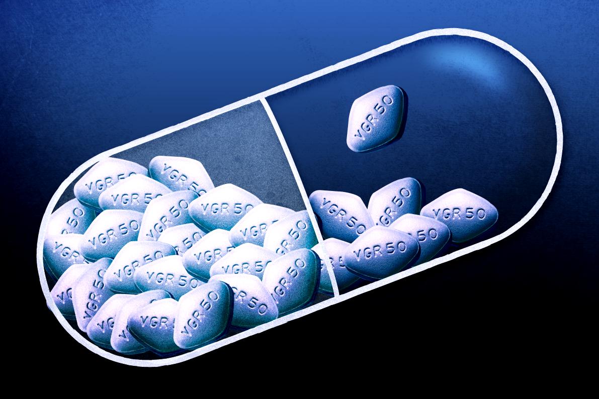 Sex vitamins viagra
