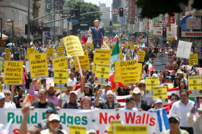 California Plans To Protect Millions Of Immigrants From Trump