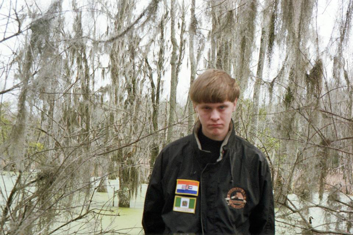 What happened during Dylann Roof trial, what's next?