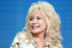 Dolly Parton Is Raising Money For Tennessee Wildfire Victims