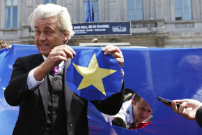 Dutch Far-Right Leader Convicted For Anti-Islamic Hate Speech