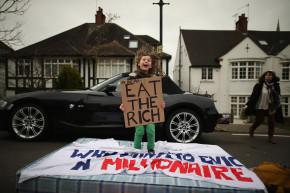 Welfare For Millionaires Declared In Stadium Finance Scam