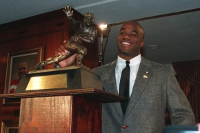 Columnist Writes Stupid Things About Rashaan Salaam