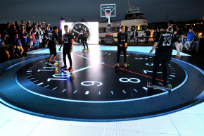 NBA Set To Ban Hoverboards, Life Meaningless