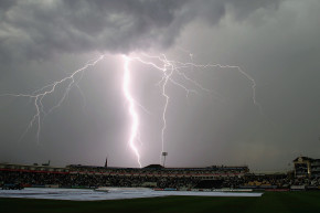 The Cardinals' Weather Conspiracy Theory Isn't That Wild, Maybe