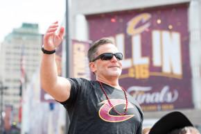 Cavaliers Owner Dan Gilbert Wants More Free Stuff