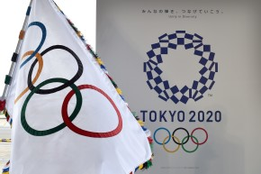Tokyo Olympics Set To Maybe Cost A Tiny Bit Less, Maybe