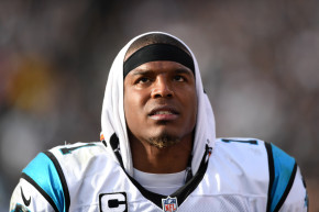 Football Is Stupid: Cam Newton's Missing Tie Edition