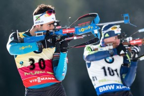 Big Balls And Brainwashing In Biathlon Drug Scandal