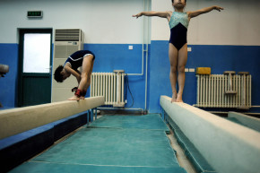 Report: 368 Youth Gymnasts Abused In Last 20 Years