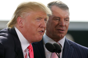 Donald Trump Got Duped By A WWE Storyline, Per Triple H