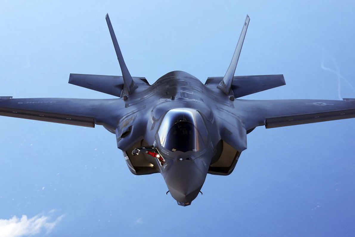 Many Israelis Think The F-35 Is A Waste Of Money