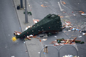 Berlin Attack Suspect Appears To Have Links To Tunisian Jihadi Group