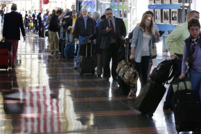 TSA Could Waive $85 PreCheck Fee And Save Millions