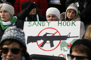 Sandy Hook Truther Charged With Threatening Victim's Parents