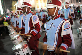 Historically Black College Crowdfunds For Inauguration Performance