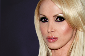 Exclusive: Accused Porn Star Breaks Silence Over Abuse Allegations