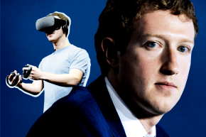 Mark Zuckerberg Is Defiant In Court Over 'Stolen' Oculus VR Tech