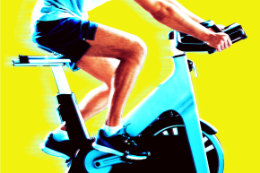 How To Enjoy Your Workout More: Quit The Long, Slow Jog