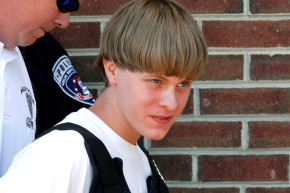 Dylann Roof Sentenced To Death For Charleston Church Shooting