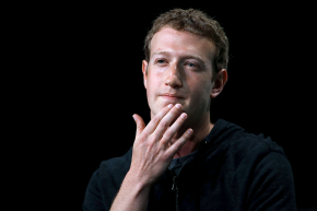 If Mark Zuckerberg Doesn't Run His Facebook, Who Does? His Employees