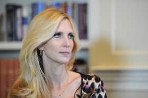 Ann Coulter Tweets Thinly Veiled Nod To White Supremacy