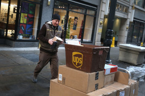 Americans Return Their Unloved Christmas Gifts By The Millions