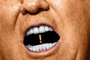 Will Donald Trump Stick The Inaugural Address Script, So To Speak?