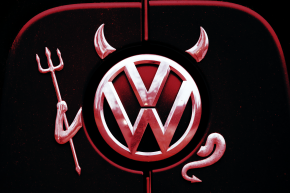 Volkswagen Will Pay Up In Emissions Scandal