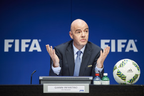 World Cup Expansion Is Just Another Soulless Cash Grab