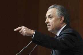 Russian Deputy Prime Minister Blames Failed Doping Tests On… Sex?