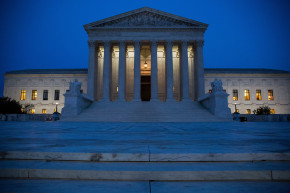 Supreme Court Won't Hear Backpage Sex Trafficking Case