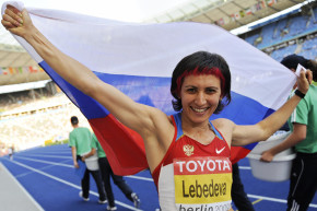 Conspiracy Loving Russian Senator Gets Busted For Doping