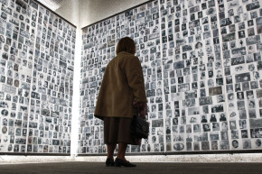 Holocaust Denial Sees New Dawn With Social Media
