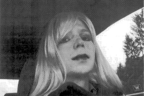 Chelsea Manning Is Reportedly On Obama's Commutation Short List