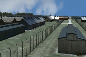 Virtual Reality Auschwitz Used To Uncover Nazi Crimes