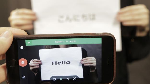 English To Italian Translator Google: Translate Japanese To English With Your Phone