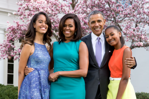 Already Miss The Obamas? How To Keep Up With Them Once They Leave