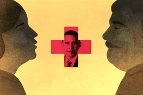 How Obamacare Reduced The Nation's Divorce Rate