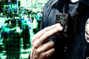 AI-Powered Body Cams Give Cops The Power To Google Everything They See