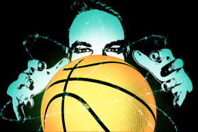 Ball Is Life: Inside The Obsessive World Of A Basketball News Ace