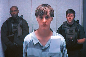 Feds Bust Man Allegedly Planning Dylann Roof-Style Attack