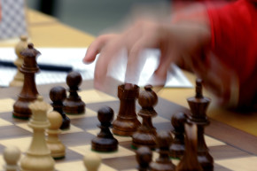 Iran Bans Sibling Teen Chess Prodigies Over Religious Laws