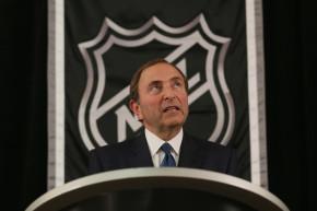 NHL Calls Concussion Lawsuit Plaintiffs 'Mere Puppets'