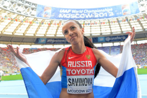 'Face Of Russian Doping' Finally Busted For Doping