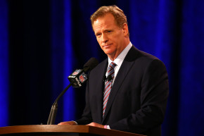 The NFL Is Pretending Donald Trump and Deflategate Don't Exist