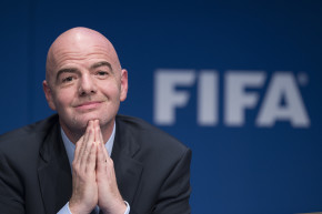 FIFA Killed Its Match-Fixing Division, Which Is Actually A Smart Idea