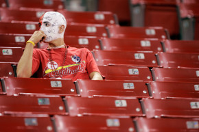 Cardinals Fans Go Full Donald Trump On Dexter Fowler