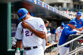 MLB's Jeurys Familia Investigation Has Hit A Wall